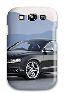 Heidiy Wattsiez's Shop New Style 2465324K44203585 Fashionable Style Case Cover Skin For Galaxy S3- Audi A5 16