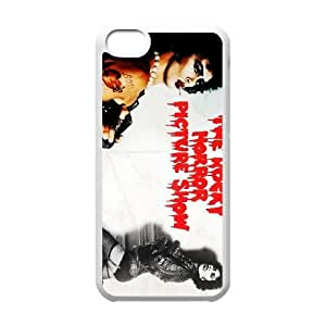 iPhone 5C Phone Cases White The Rocky Horror Picture Show FNR742441