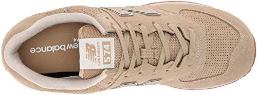 Balance New 574v2 Sneaker Uomo Hemp 6w0qSd0