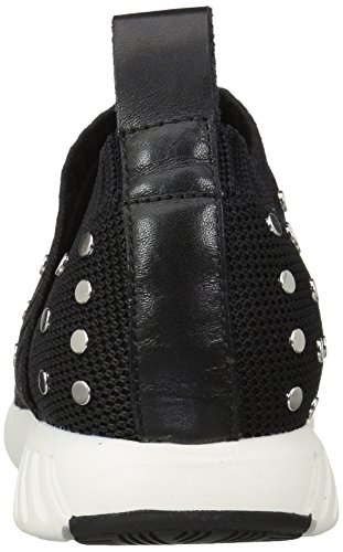 Knit Dolce Bruno Vita Black Sneaker Women's 6BT0wBq