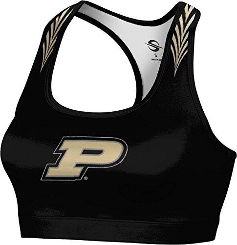 (ProSphere Purdue University Women's Sports Bra - Deco F8031 (Medium))