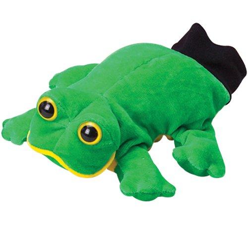 Frog Garden Friends Glove Puppet ()
