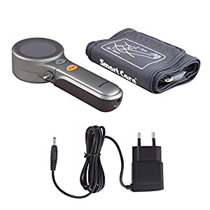 Smart Care Automatic Digital Blood Pressure Monitor LD-528-Best Blood Pressure Monitor Digital