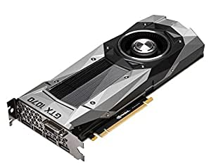 Nvidia GeForce GTX 1070 Founders Edition