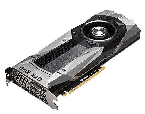 Nvidia GTX 1070 Vs 980 Ti Best GPU 2020