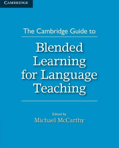 The Cambridge Guide to Blended Learning for Language Teaching from imusti