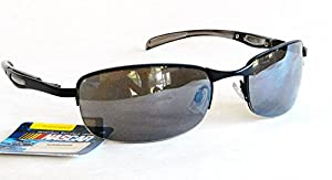 """NASCAR"" Sport & Driving Sunglasses (702) 100% UVA & UVB Protection + FREE CLEANING CLOTH"