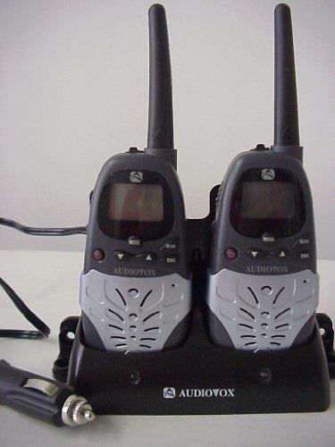 mobile audiovox - 4