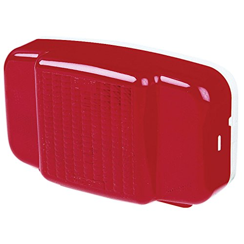 - Peterson M457 457 Combination Tail Light - Without License Light