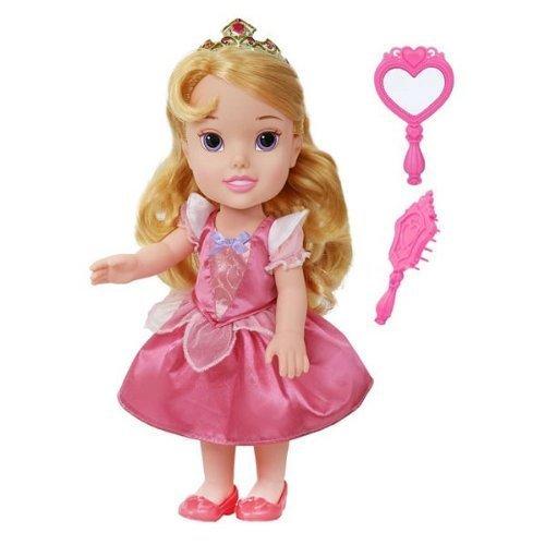 My First Disney Princess Aurora Doll by Disney