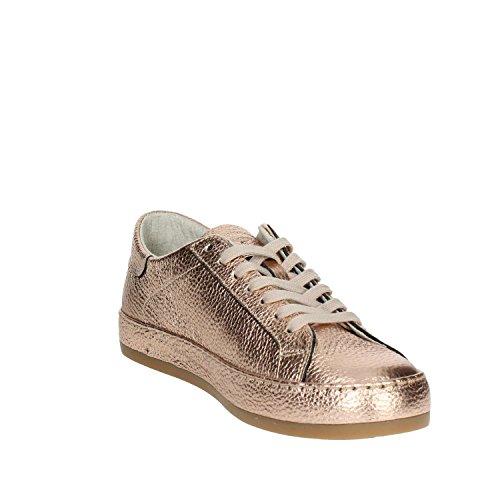 Laminata Cover Sneaker Laminated Cobre In D e a t Pelle Rame wn8Cx8RIqA