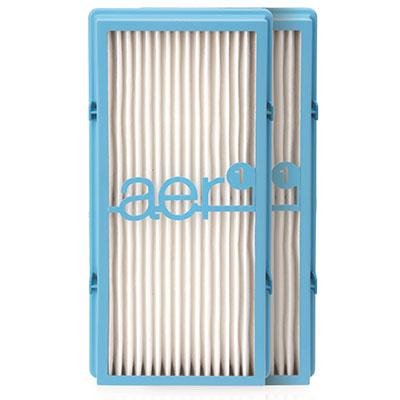 Price comparison product image Aer1 Hepa Type Total Air With Dust Elimination Replacement Filter,  2 / each
