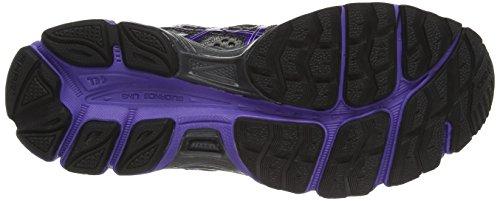 Púrpura 16 Calzado Carbono running mujer Tx para Asics Lima Cumulus de G Gel EBXwP