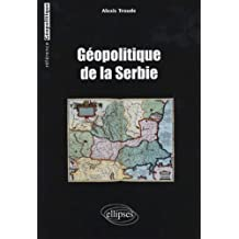 Geopolitique de la Serbie