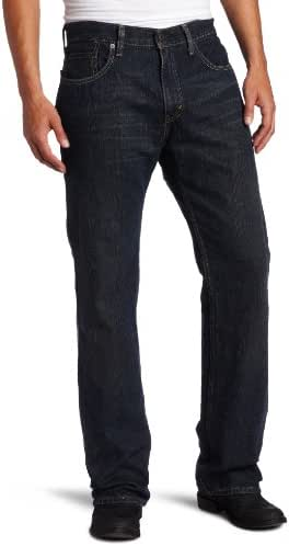 Levi's 559 Relaxed Straight Stretch Jean