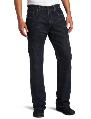 Levi's Men's 559 Relaxed Straight Jean - Big & Tall, Range, 40x36