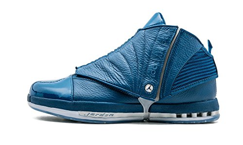 Sala De Trofeos Nike Air Jordan 16 Retro Trophy Rm - 854255-416