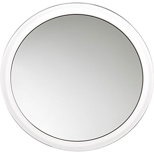 Fog-Free Suction Cup Mirror 9