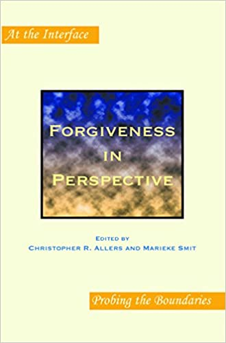 Perspective forgiveness