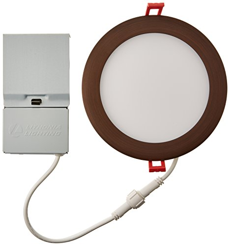 Cooper Led Recessed Lights - 2