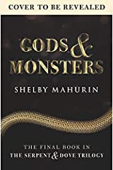 Gods & Monsters (Serpent & Dove Book 3) (English Edition) eBook Kindle