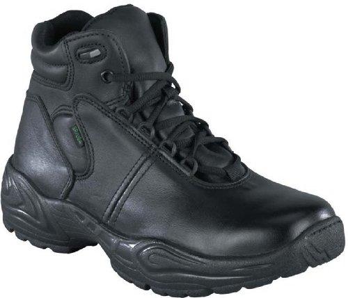 Zapatos Converse: Zapatos De Trabajo Para Mujer Postal Chukka Cp850 Negro