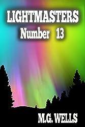 LIGHTMASTERS - Number 13