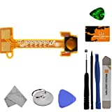 Flex Cable (Power Button) for Samsung Galaxy S4 Active with Tool Kit