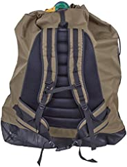 Flambeau Outdoor Floating Bag Decoy Bag