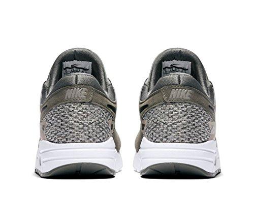 Nike Air Max Zero Essential Gs Gioventù Scarpe Da Corsa River Rock / Black-cobblestone