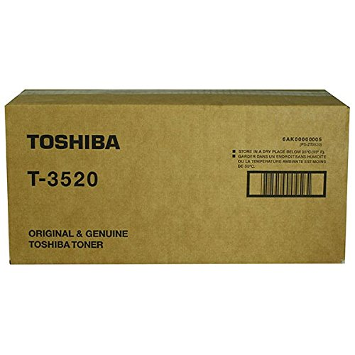 Toshiba E-Studio 350/450 Toner 4 Ctg/Ctn 72000 Yield Modern Design High Quality Practical New (Estudio 450)