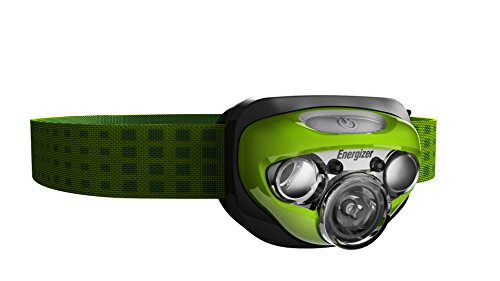 Energizer Vision HD+ LED Headlamp (Batteries Included)