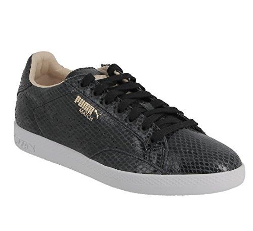 Animal Natürlich Sneakers Match Puma Brown Schwarz Damen Puma Vachetta Aw4q45