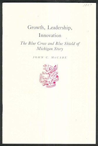 NEWCOMEN #1229 Blue Cross & Shield Michigan John C McCabe 10 1985 1st Printing ()