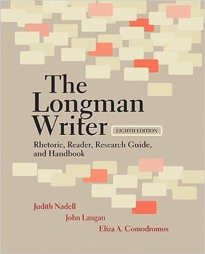 Pdf] the longman reader 8th edition read full ebook video.