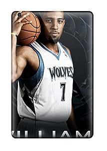 minnesota timberwolves nba basketball (7) NBA Sports & Colleges colorful iPad Mini 3 cases