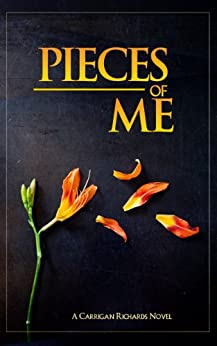 Image result for pieces of me book carrigan
