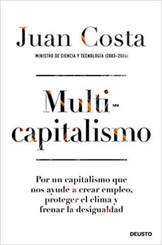 Multicapitalismo de Juan Costa