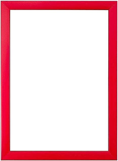 Rose grand cadre Photo coloré gamme de photo tous les cadres en stock disponible