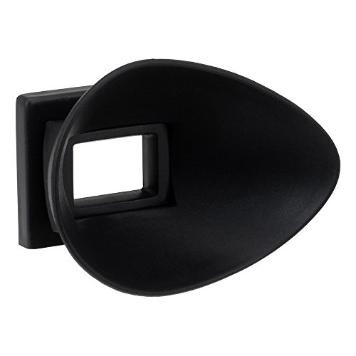 Fotodiox Eyecup for Canon EOS Digital 7D, 5D Mark III, 1D Mark III, 1Ds Mark III, 1D Mark IV, 1Dc, 1D-X