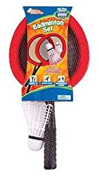 Brer Rabbit Toys Badminton Set