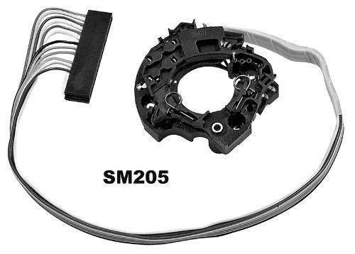 Shee-Mar SM205 Turn Signal Switch - Hazard