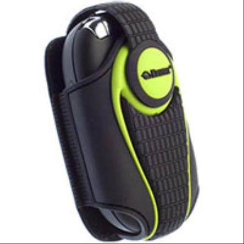 Krusell Lime Green Blaze with Multidapt? Small Case with Mini Clip ()