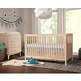 Dourxi Crib Mattress, Dual Sided Comfort Memory