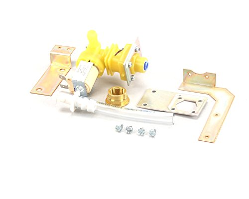 Manitowoc Ice 000009123 Water Inlet Valve Assembly ()