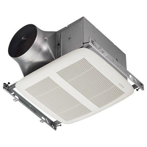 NuTone ZN110 Ultra X2 Multi-Speed Series Ventilation Fan
