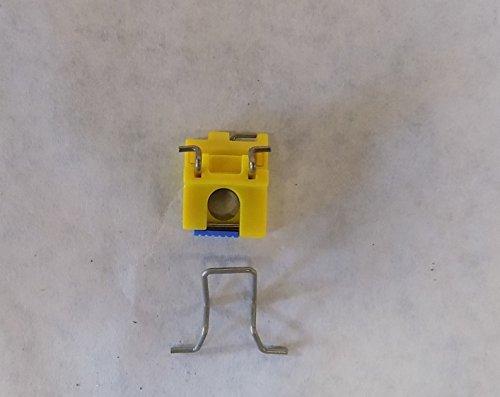 Circuit Breaker Padlock Attachment - WPLK CIRCUIT BREAKER PADLOCK ATTACHMENT - IEC ACCESSORY DEVICES