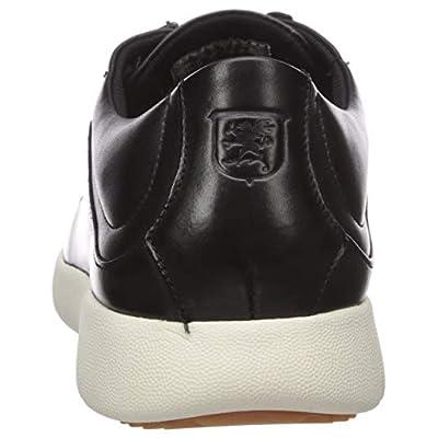 STACY ADAMS Men's Hanley Two-Eye Lace-up Sneaker | Fashion Sneakers