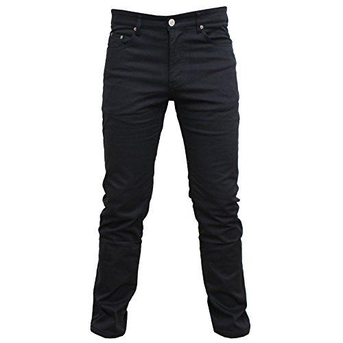 5 50 Blu Regular 60 46 Felpato 58 56 Fit Uomo 48 52 Notte Tasche Pantalone 54 5xI68HqwI
