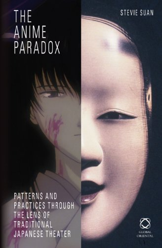 The Anime Paradox: Patterns and Practices Through the Lens of Traditional Japanese Theater